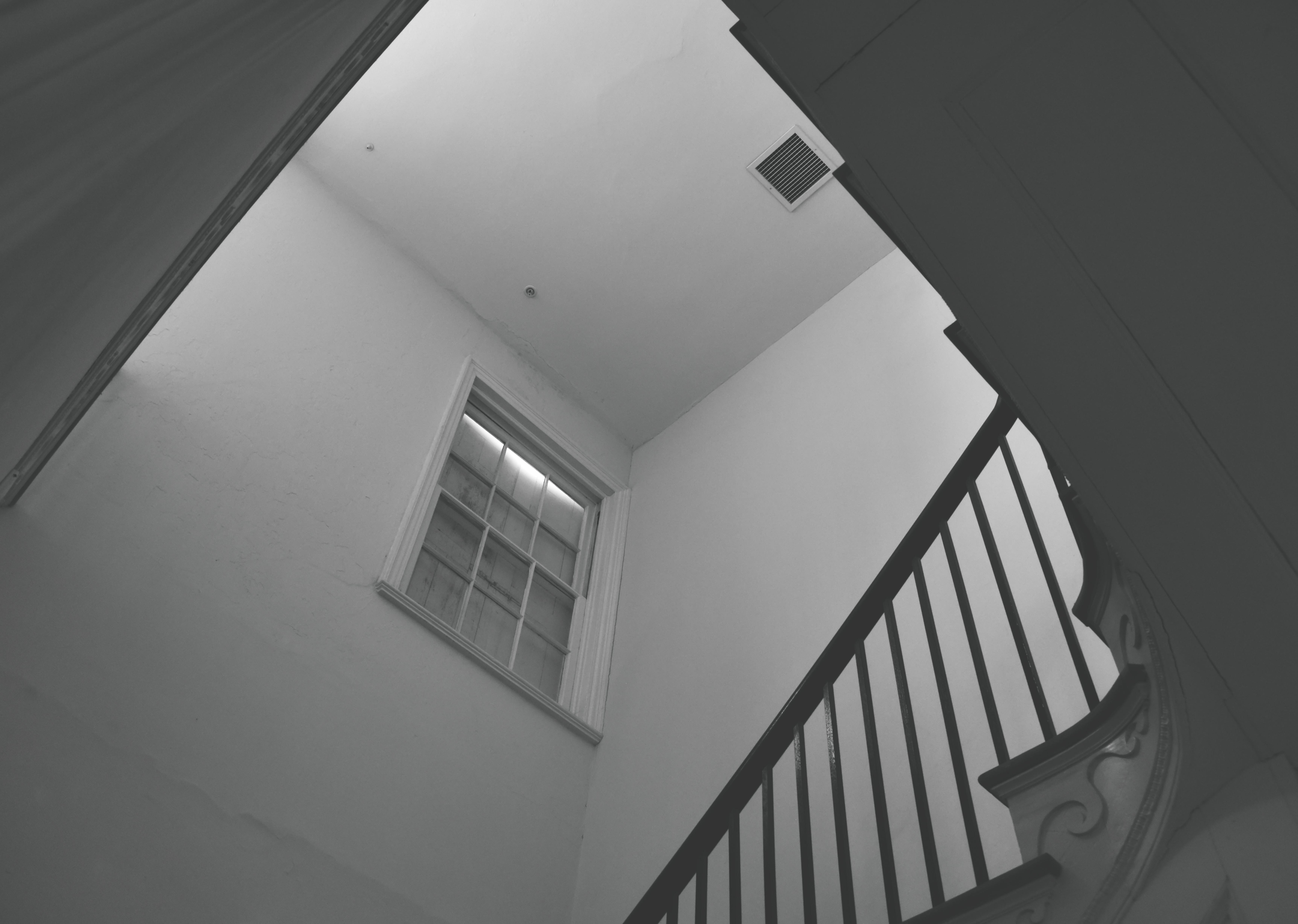 Gratis stockfoto van trap trappenhuis