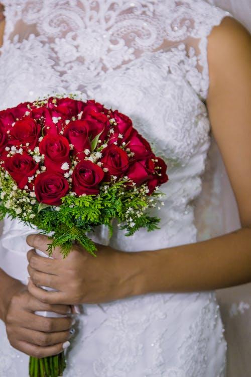Darmowe zdjęcie z galerii z bukiet, bukiet ślubny, ceremonia, elegancki