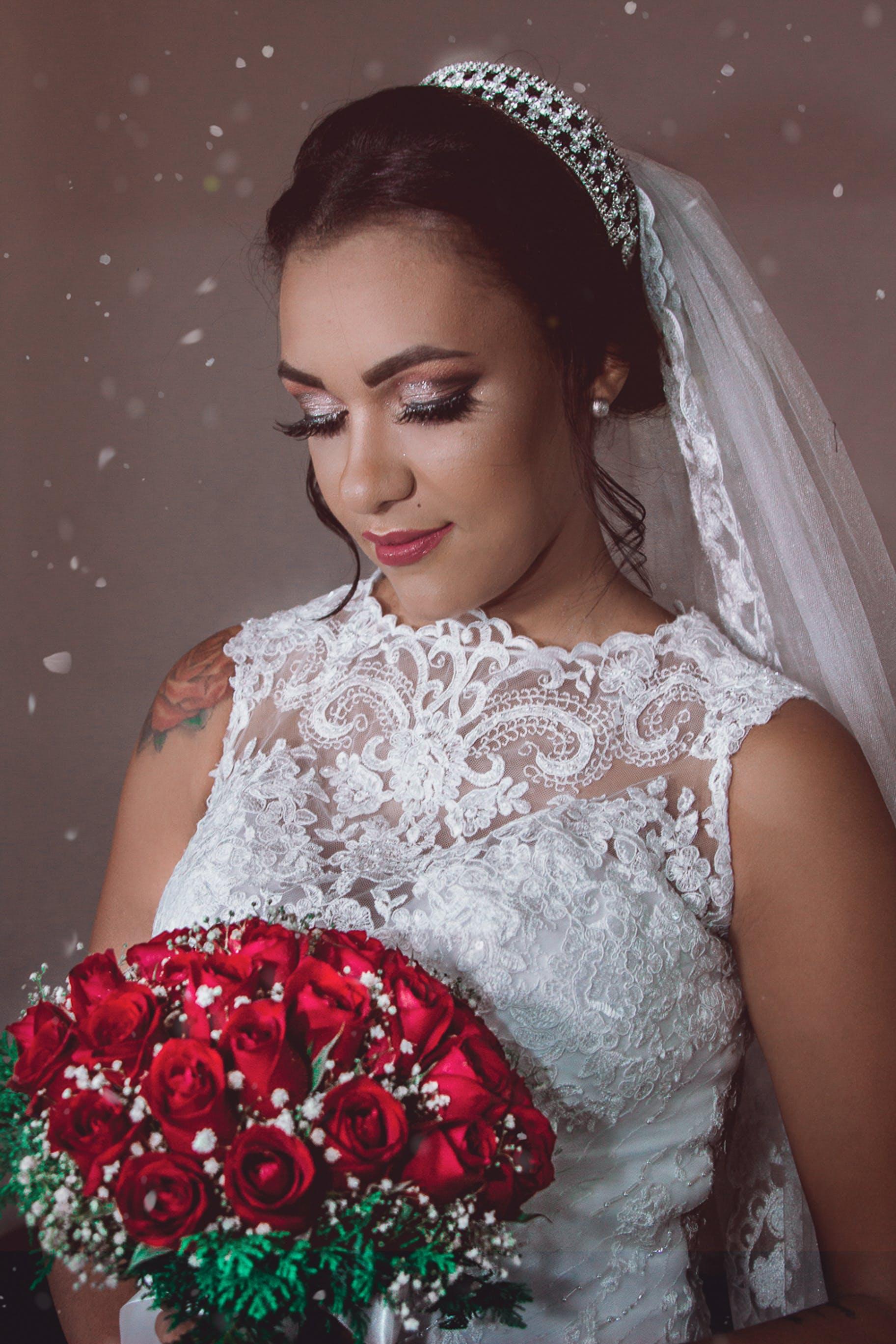 거리, 결혼, 결혼식 날, 공원의 무료 스톡 사진