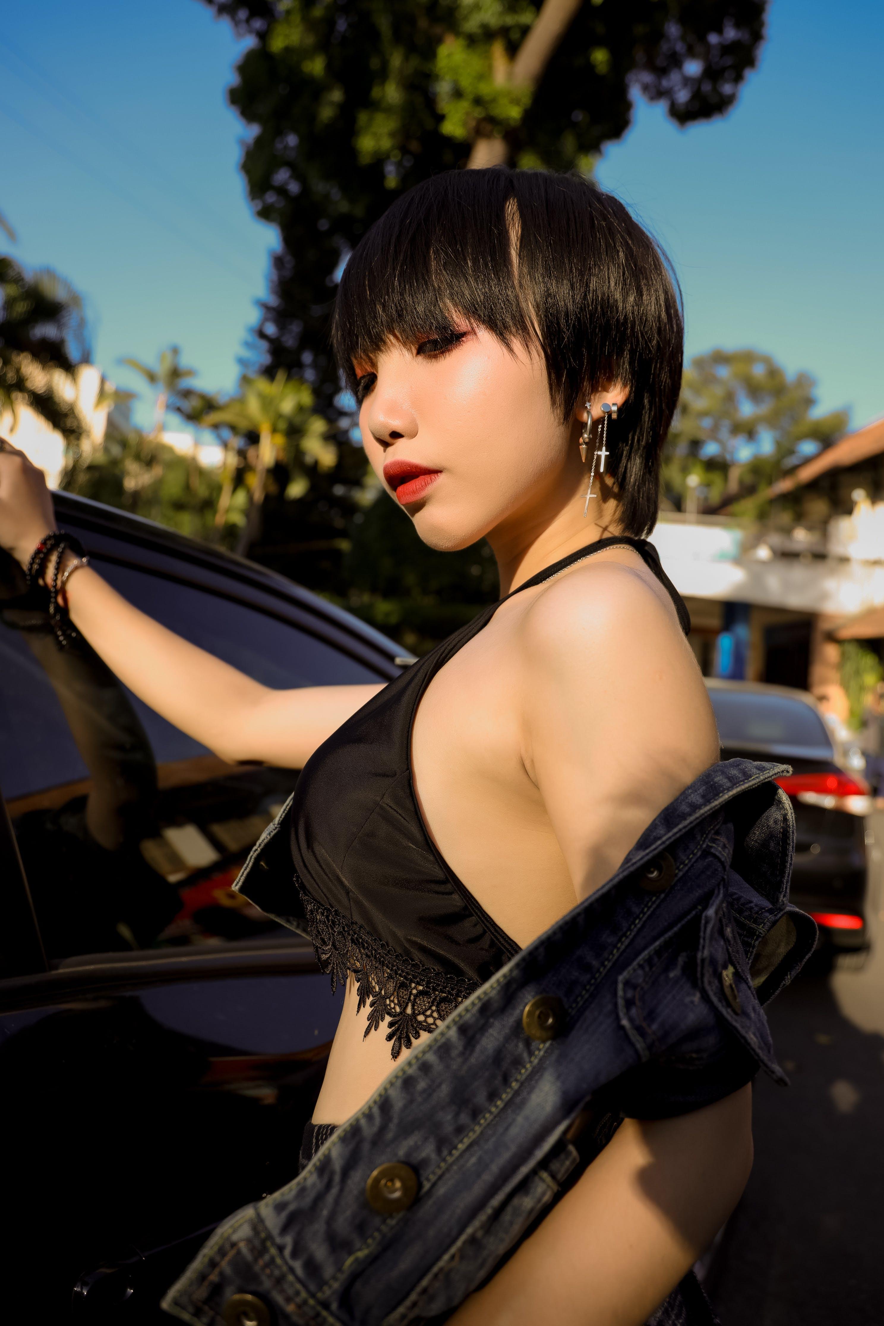 Free stock photo of 24-105, asian girl, canon, hochiminh