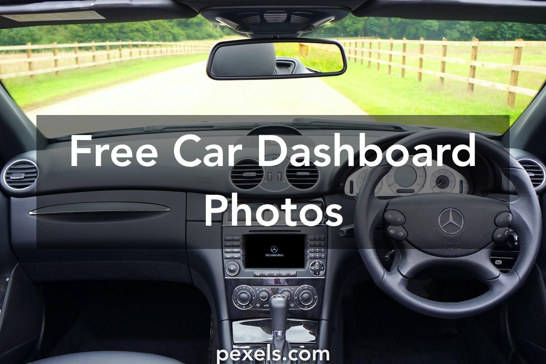 1000 Beautiful Car Dashboard Photos Pexels Free Stock Photos