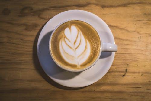 커피의 무료 스톡 사진
