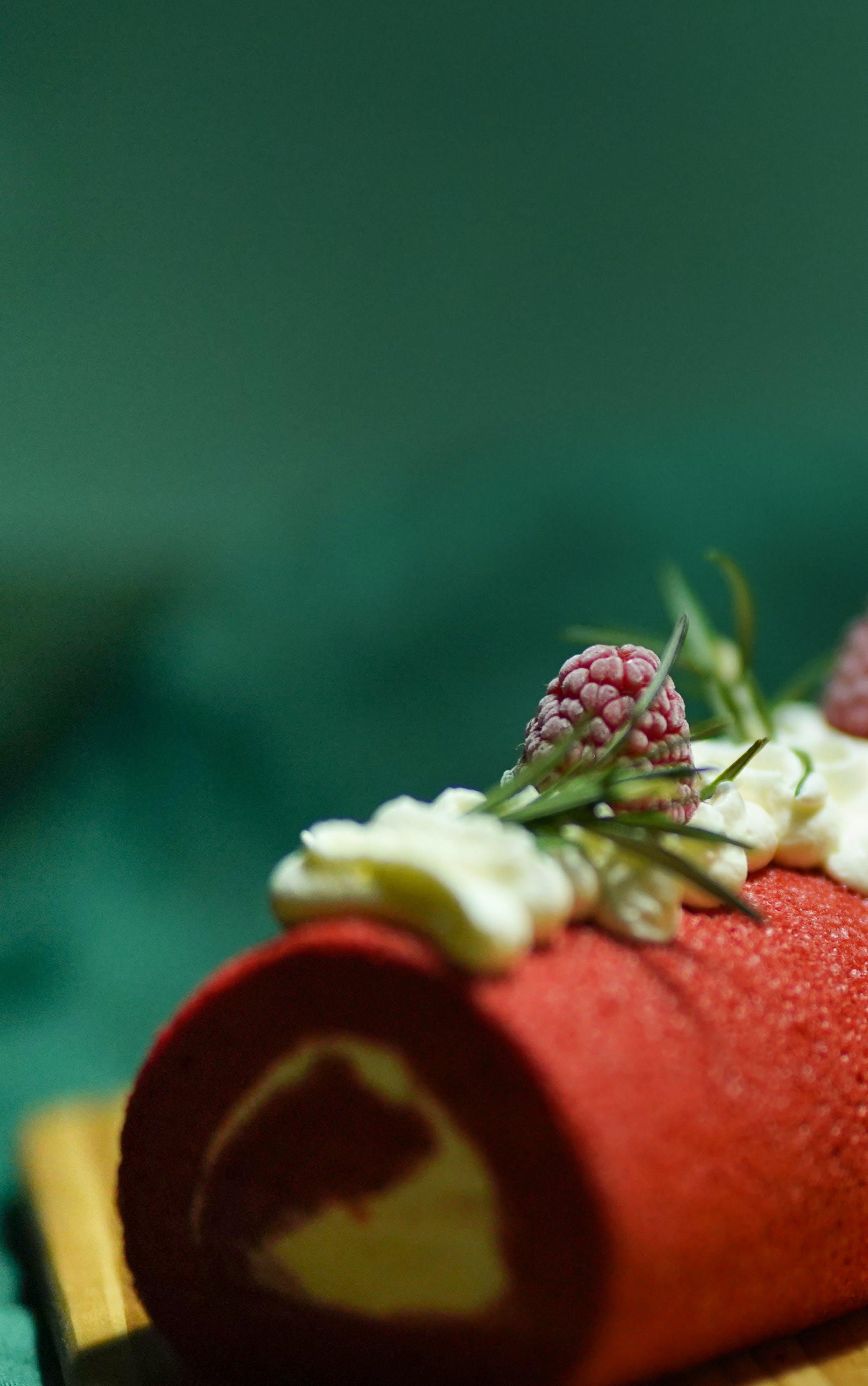 Free stock photo of cake