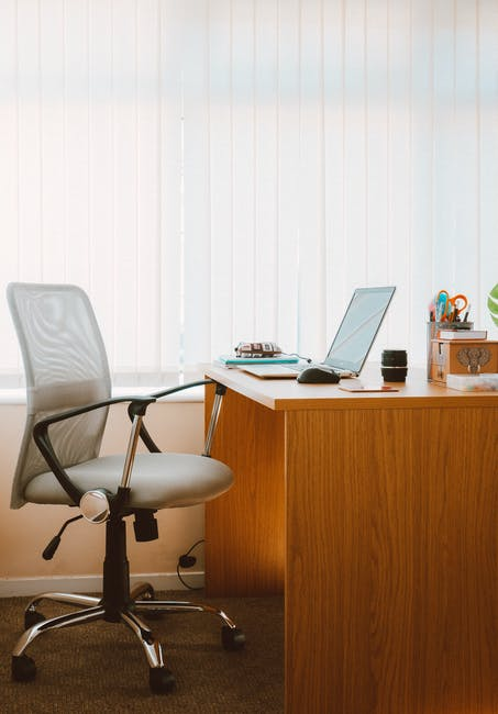 5 Tips For Finding The Best Home Office Design Idea