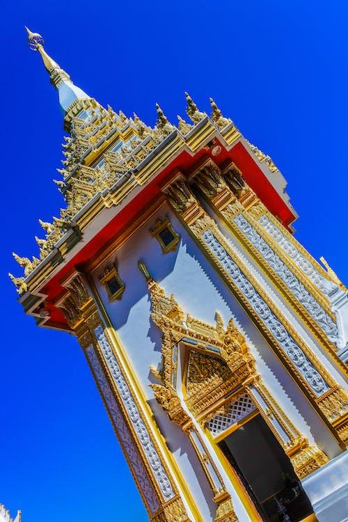 亞洲, 佛, 佛塔, 佛教 的 免費圖庫相片