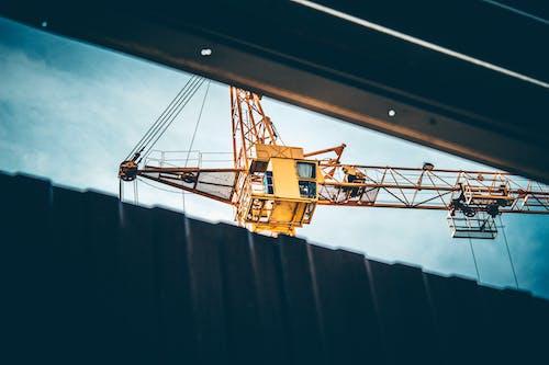 Imagine de stoc gratuită din clădire, cocor, industrial, industrie grea