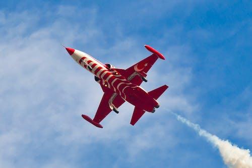 エアロ, トルコの星, トルコ語, 航空ショーの無料の写真素材