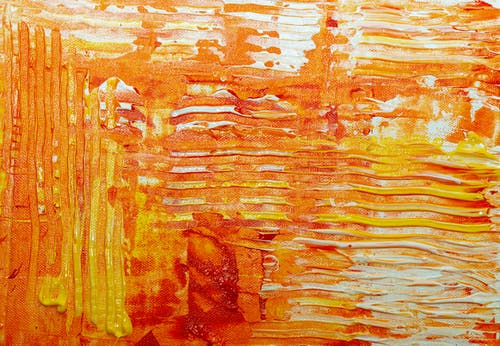 artistik, boyama, branda, çağdaş sanat içeren Ücretsiz stok fotoğraf