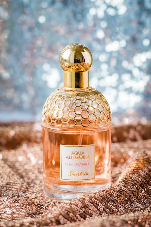 Aqua Allegoria Perfume Bottle