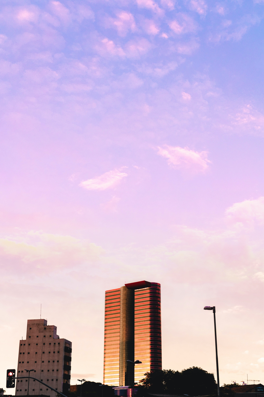 Photo of Building Under Sky