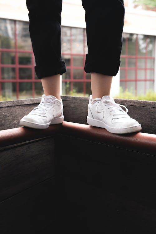 áll, álló, cipő