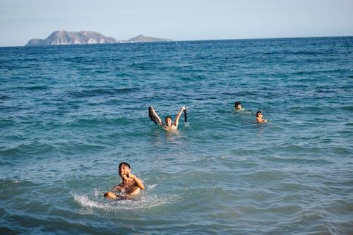 Ingyenes stockfotó móka, strand témában