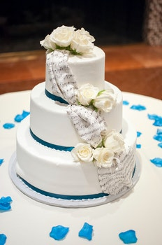 Free stock photo of love, cake, wedding