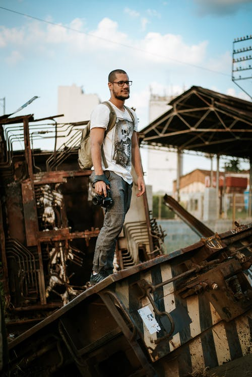 Immagine gratuita di brasiliano, fotografo, nikon, ragazzo