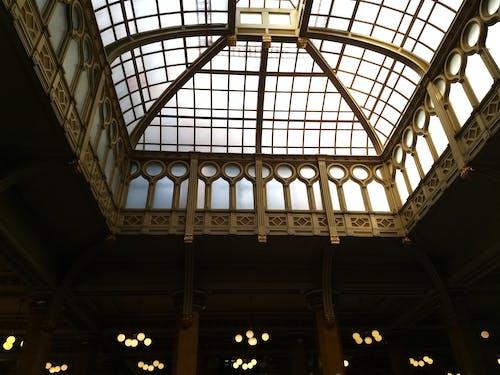 Foto stok gratis antik, Arsitektur, bagian dalam, bangunan