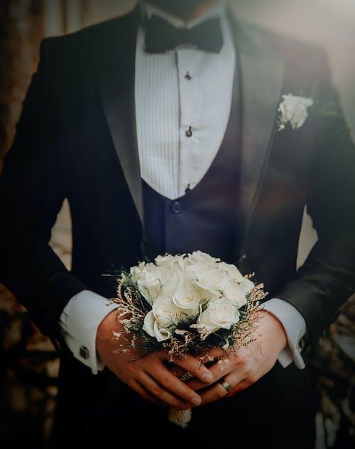 吊鐘花, 婚禮, 結婚典禮 的 免费素材图片