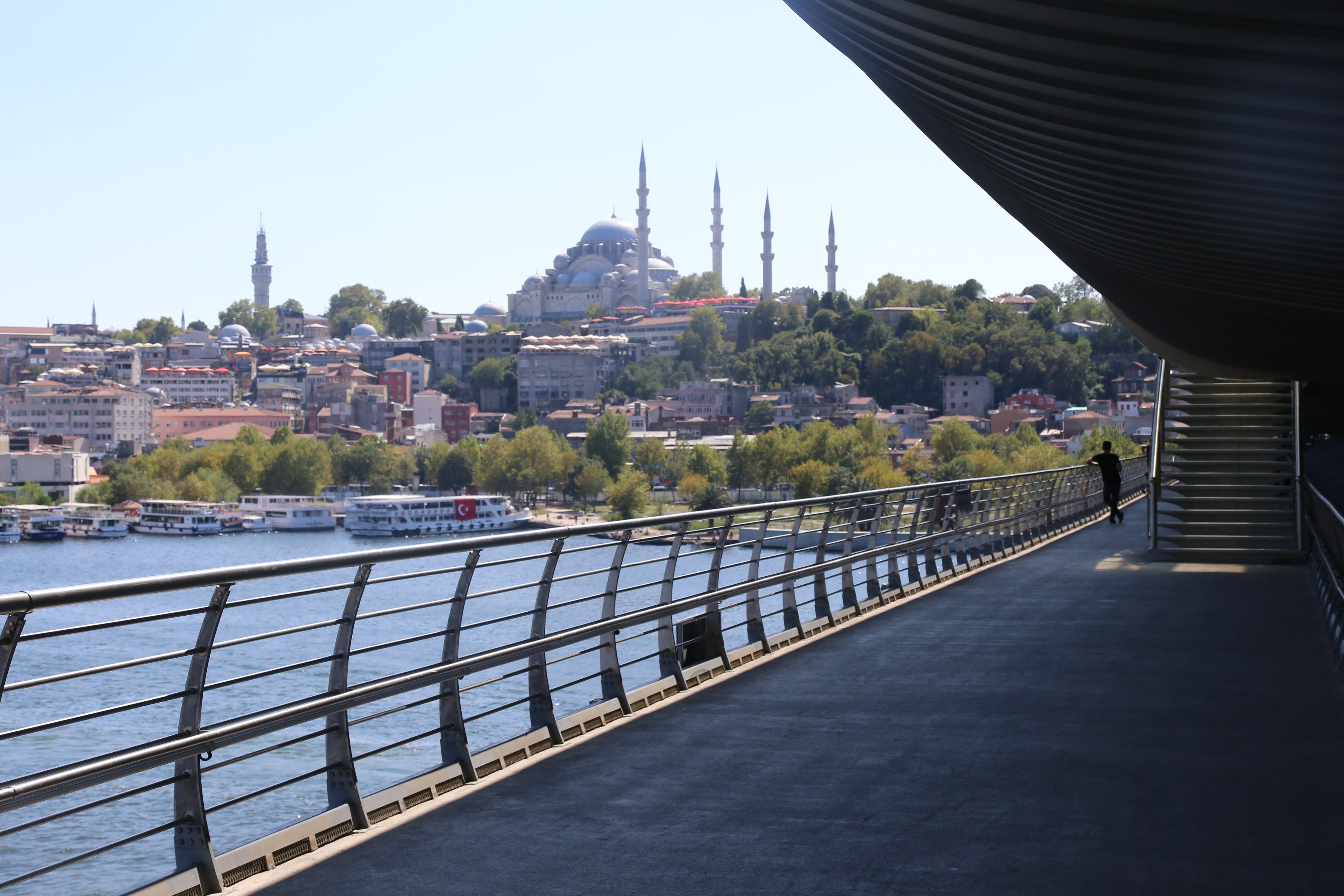 Free stock photo of Istanbul