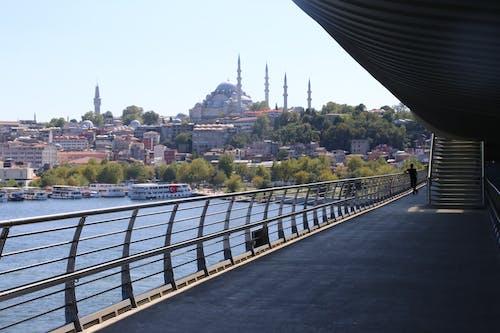 Gratis lagerfoto af Istanbul