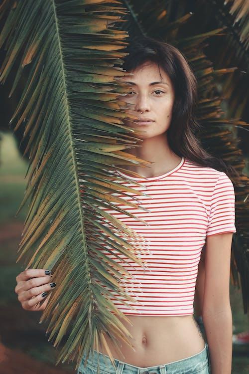 Základová fotografie zdarma na téma krása, krásný, nosit, osoba