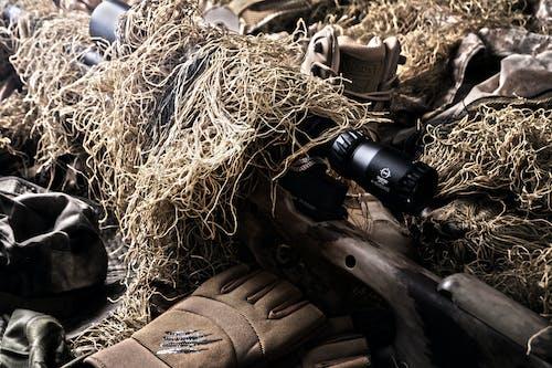 Gratis stockfoto met airsoft, airsoftgun, geweer