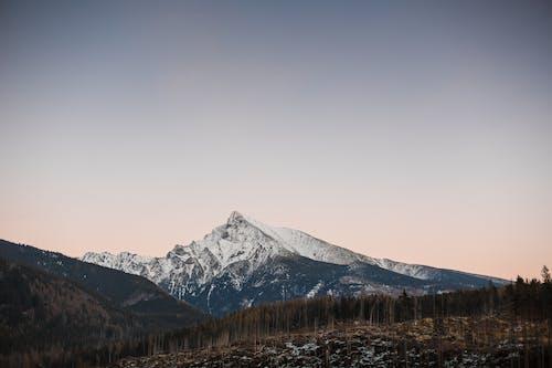 Δωρεάν στοκ φωτογραφιών με αυγή, βουνά, βουνοκορφές, γραφικός
