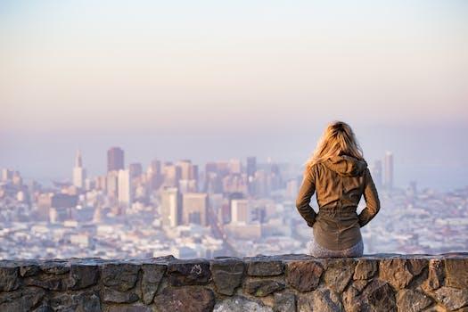 9 Tips Solo Travelling untuk Cewek