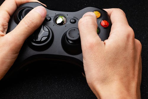 Free stock photo of button, console, controller, game