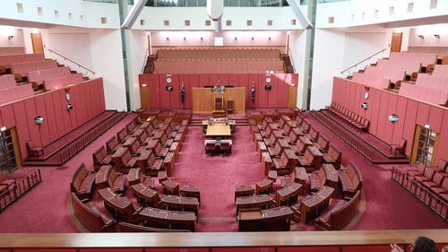Free stock photo of act, australia, Australian capital territory, Australian Parliament House