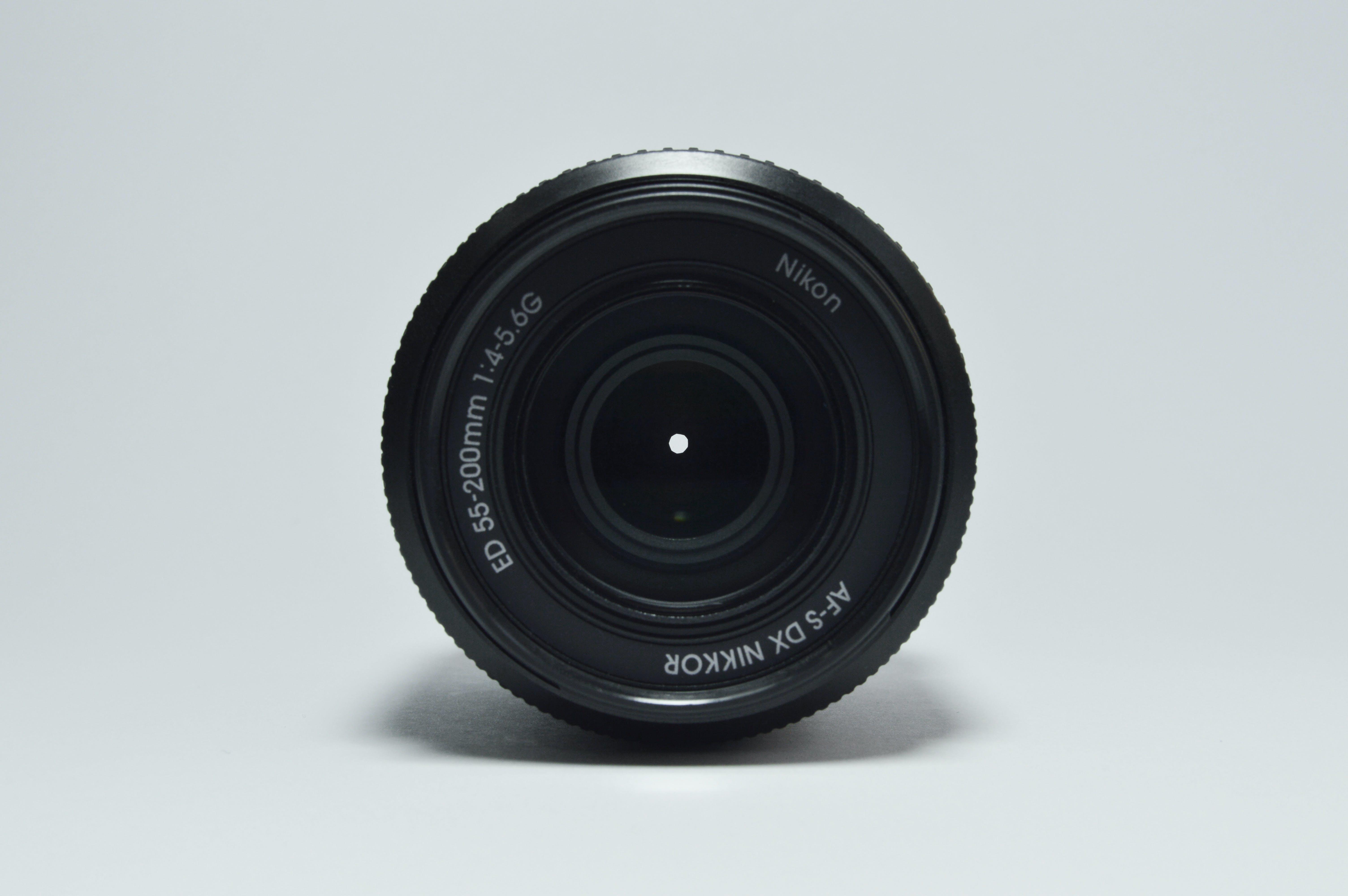 camera, equipment, lens