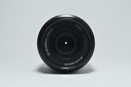 Immagine gratuita di attrezzatura, fotocamera, fotografia, lente