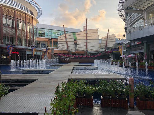 Free stock photo of jungceylon mall, patong, phuket, shopping