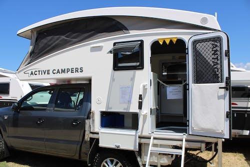 Free stock photo of australia, camper, camping, caravan