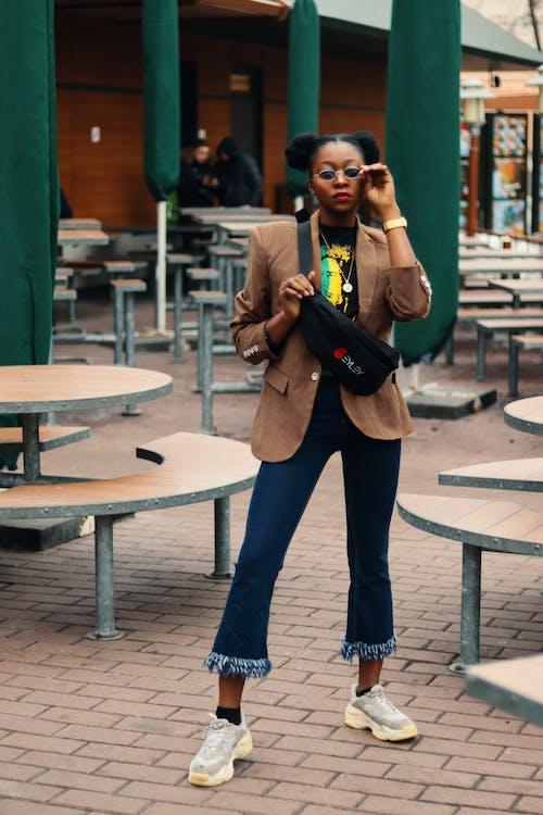 Ingyenes stockfotó barna, divat, divat hét, divatos témában
