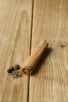 Free stock photo of wood, seeds, bark, spices
