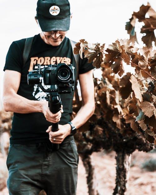 Безкоштовне стокове фото на тему «fuji, Fujifilm, камера, ронін»