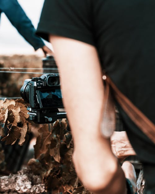 Безкоштовне стокове фото на тему «fuji, Fujifilm, беззеркальний, камера»