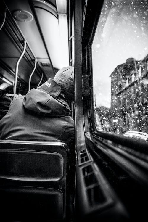 Ilmainen kuvapankkikuva tunnisteilla downtown toronto, flunssa, kylmä sää, lumi