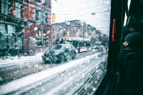 Безкоштовне стокове фото на тему «ttc, вікна, застуда, зима»