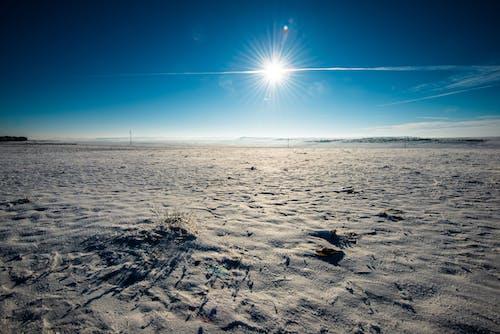 Gratis stockfoto met bevroren, extreem, hemel, kou