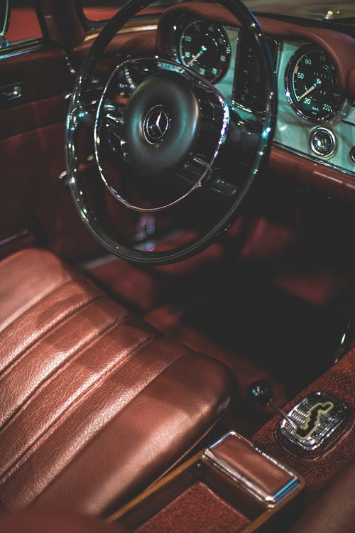 Free stock photo of antique, auto, automobile, car