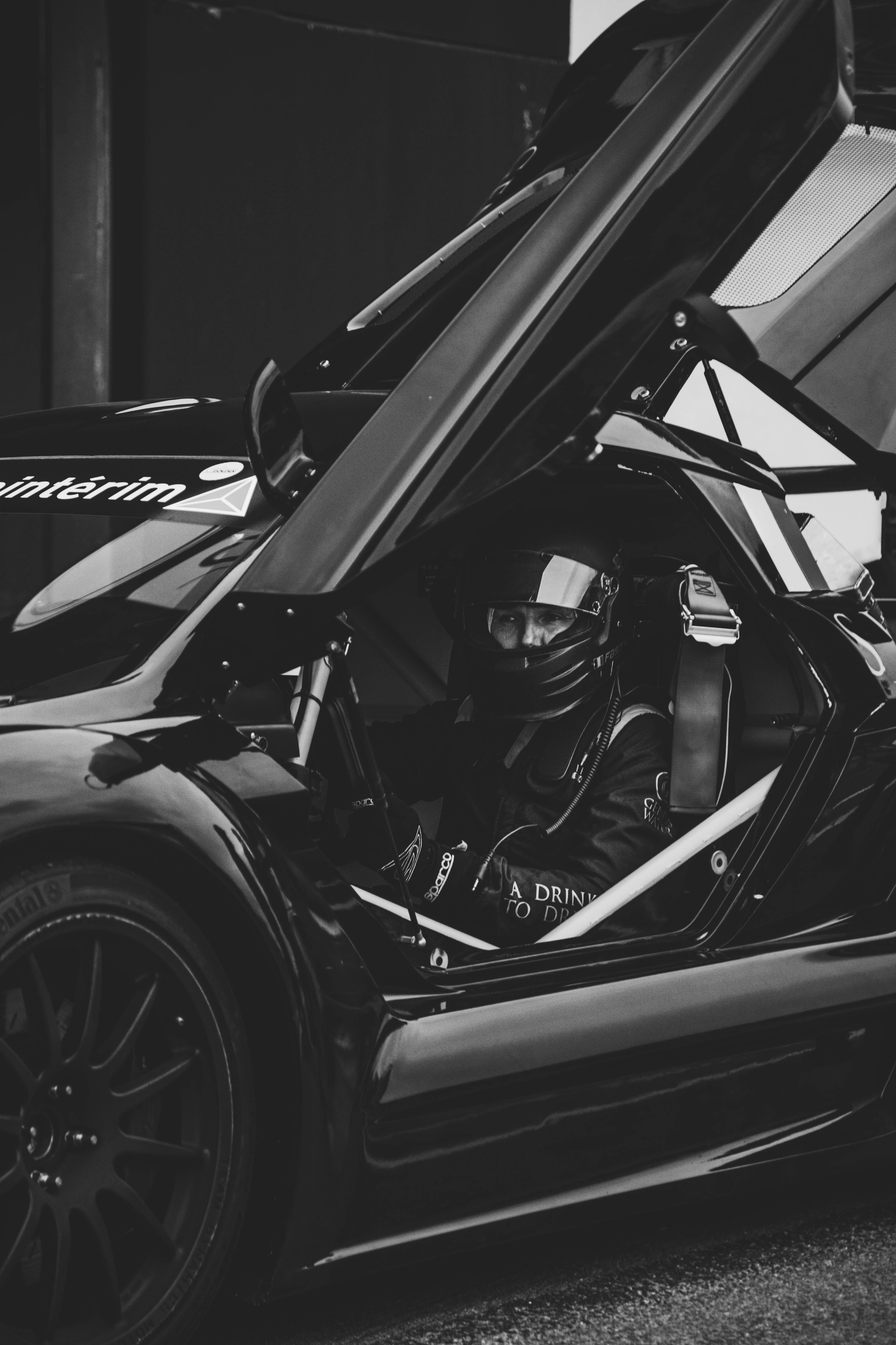 Gratis stockfoto met auto, autoracen, België, circuit