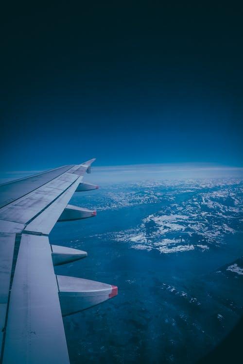 Δωρεάν στοκ φωτογραφιών με αεροπλάνο, αεροπλοΐα, αεροσκάφος, όχημα