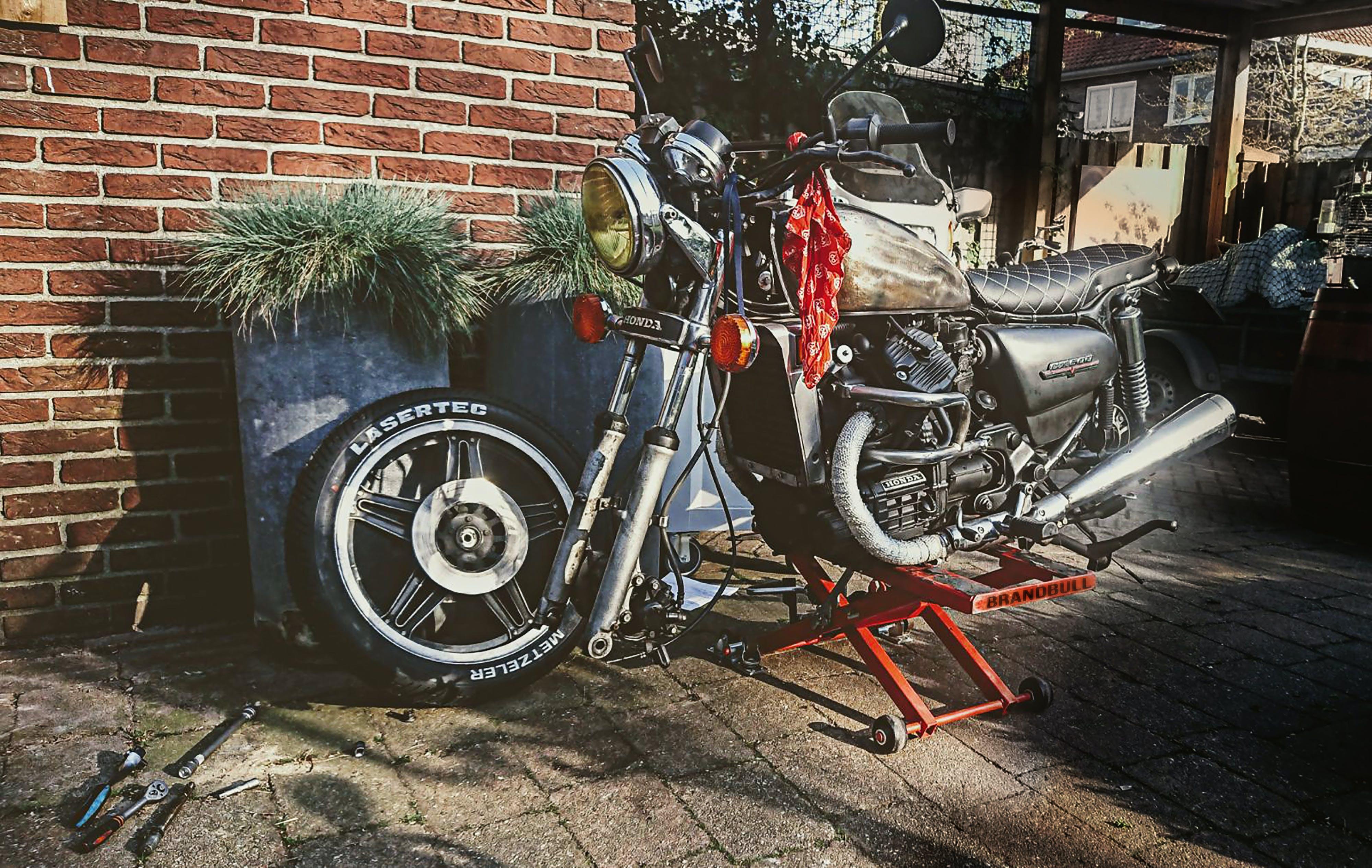 Free stock photo of bad ass, bike, bikelife, bobber