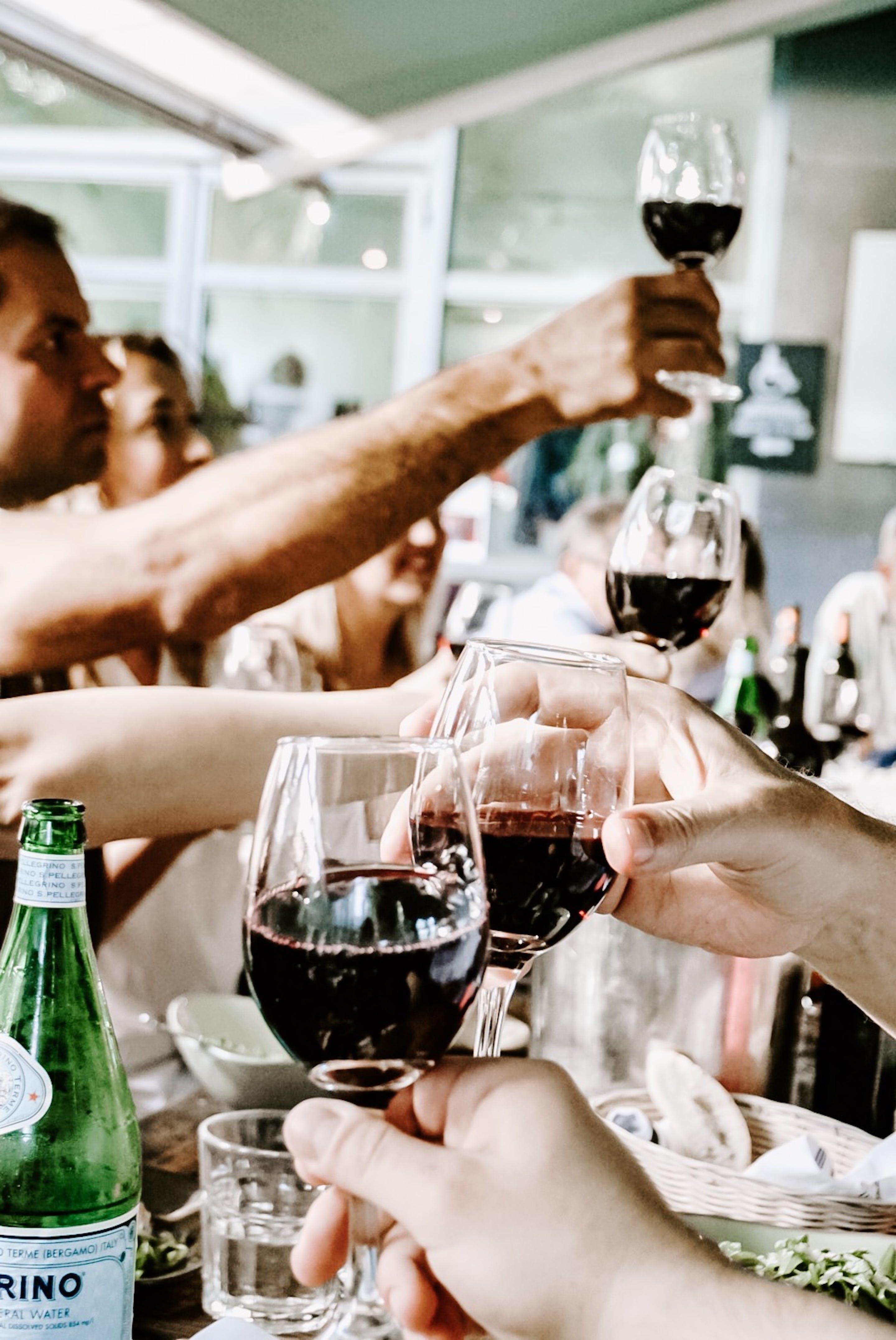 Foto profissional grátis de amigos, comemoração, felicidades, festa de aniversário