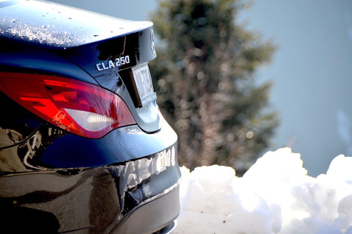 Free stock photo of Snowing luxury