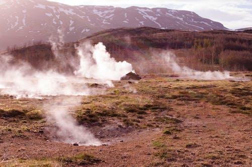 คลังภาพถ่ายฟรี ของ ไกเซอร์, ไอซ์แลนด์