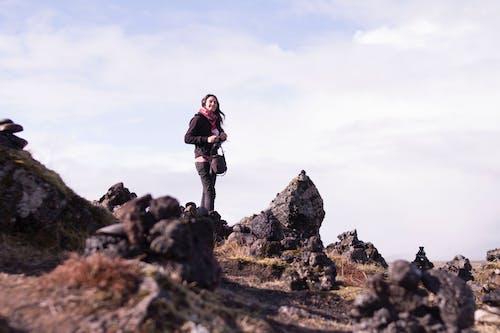 คลังภาพถ่ายฟรี ของ ดาวอังคาร, ไอซ์แลนด์