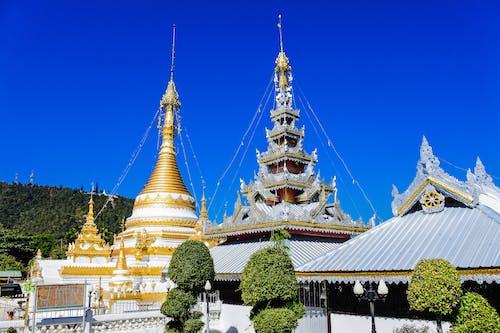 Foto stok gratis agama, Agama Buddha, air