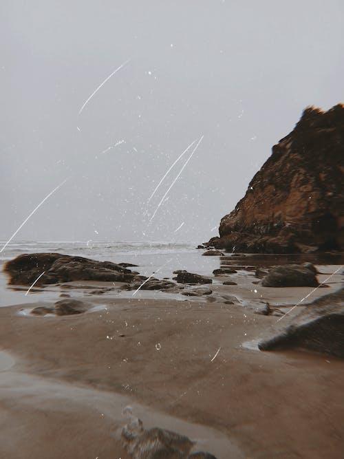 Gratis stockfoto met grote Oceaan, oceaan, vreedzaam noordwesten