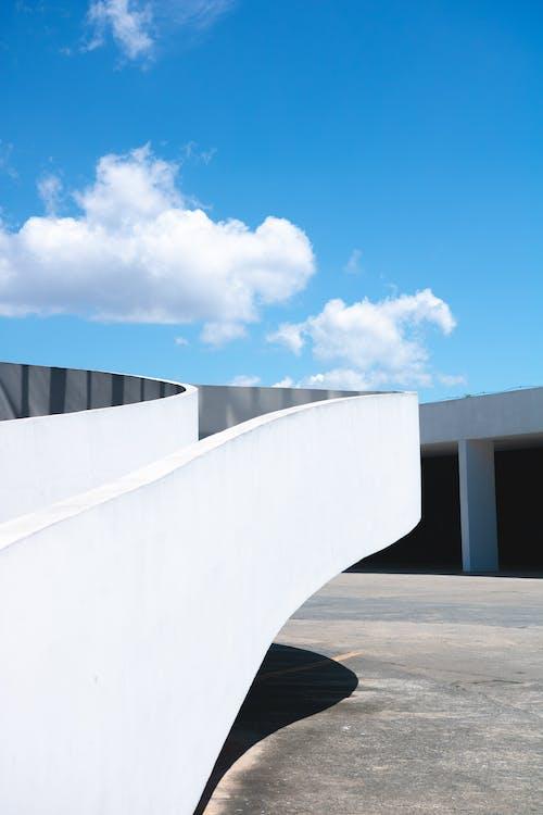 Ingyenes stockfotó design, ég, építészet, építészeti terv témában